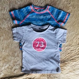 Other - 2yr old Boy Tee's